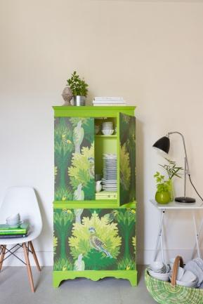 cupboard composition